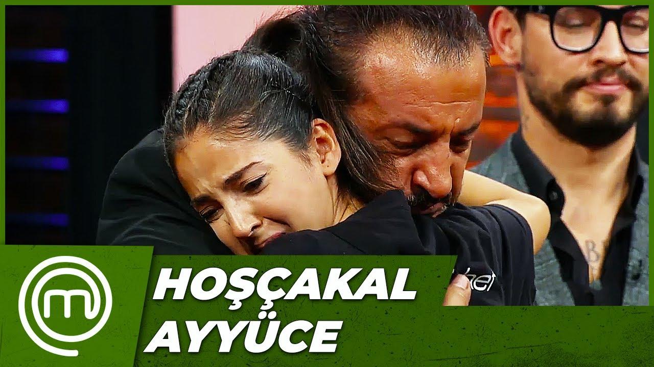 Ayyüce'nin MasterChef Yolculuğu | MasterChef Türkiye