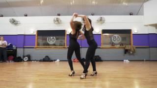 Chantaje - shakira feat maluma dance