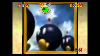 Super Mario 64 - Gameplay Part 1