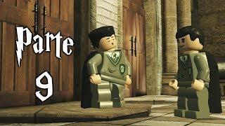 #9 LEGO Harry Potter: Years 1-4 - Crabbe e Goyle