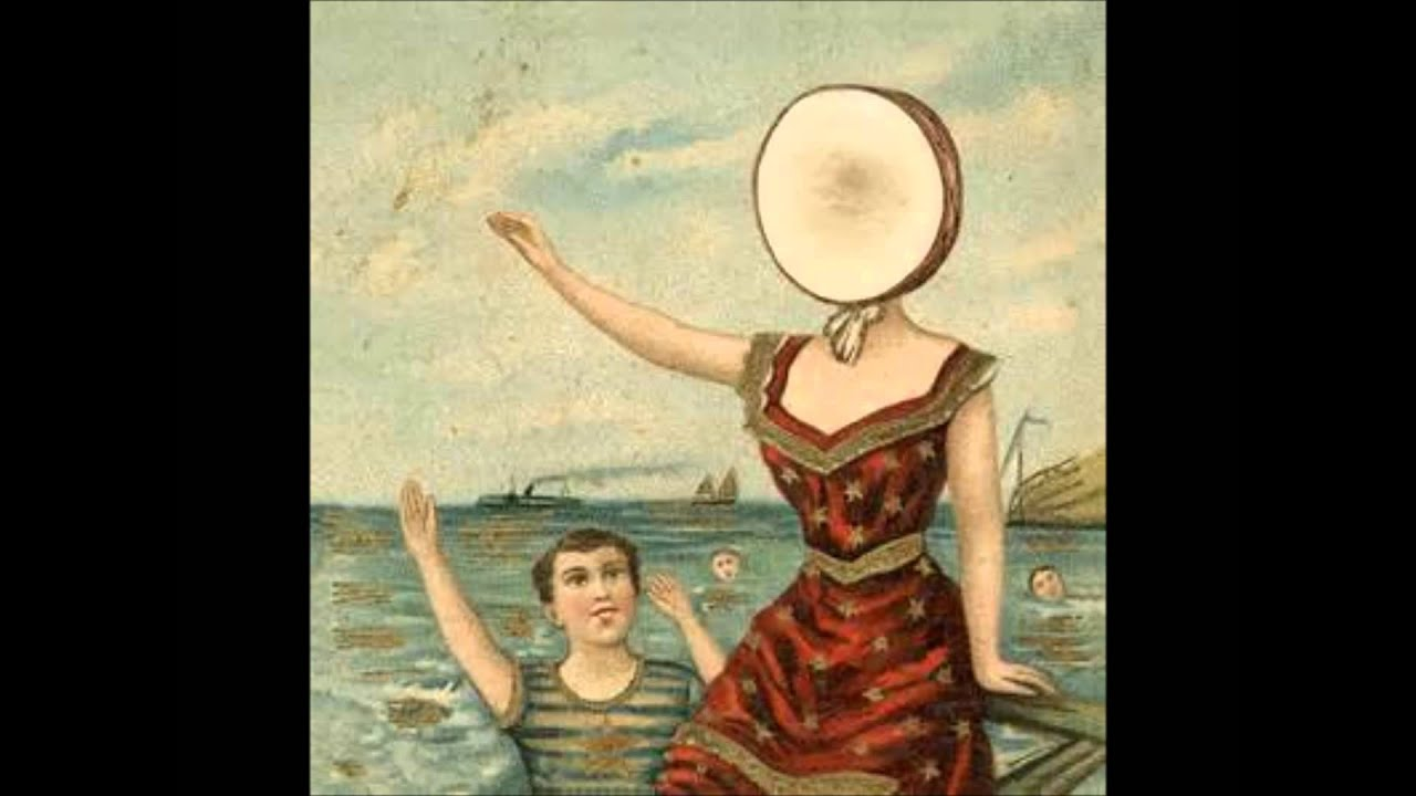 Neutral Milk Hotel - I Love You Jesus Christ - YouTube