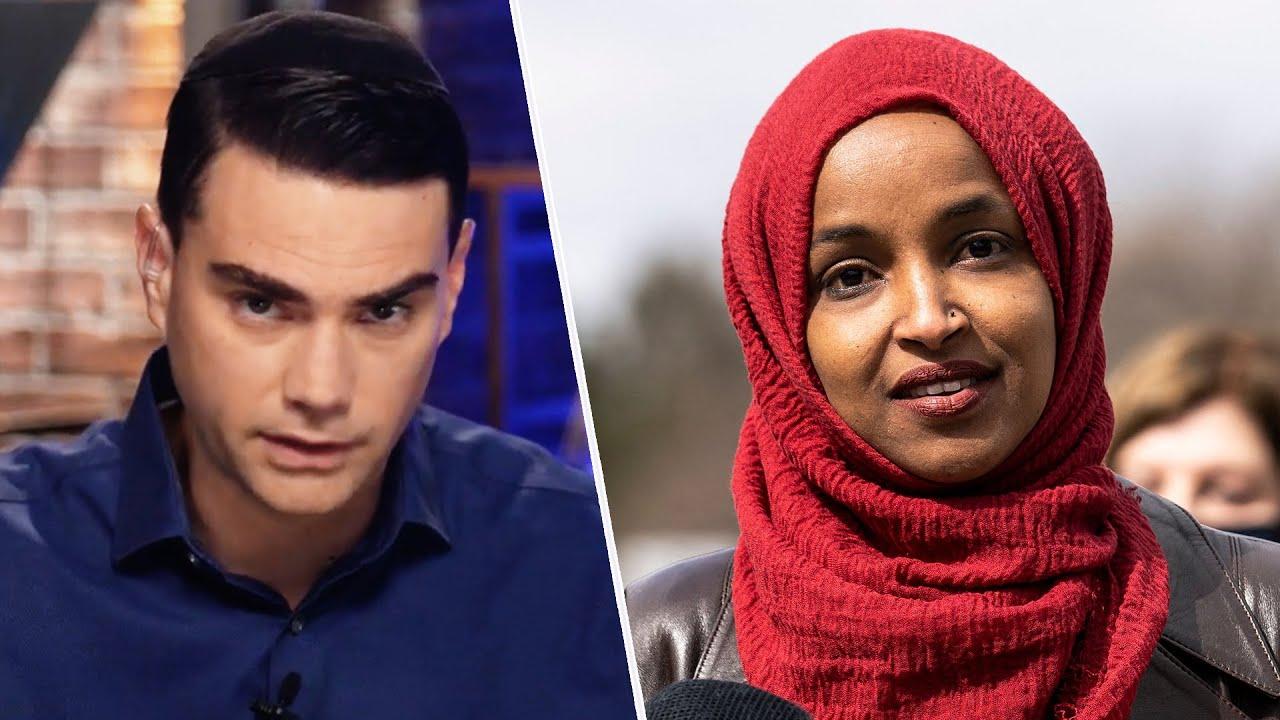 INSANE: Ilhan Omar Compares the U.S. to Terrorist Groups