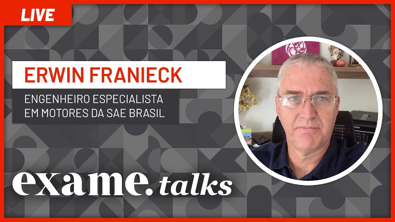 MITOS E VERDADES SOBRE A NOVA GASOLINA | exame talks
