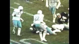 "Robert Brazile: Houston Oilers ""Dr.Doom"""