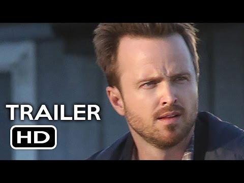 Come and Find Me Official Trailer #1 (2016) Aaron Paul, Annabelle Wallis Drama Movie HD
