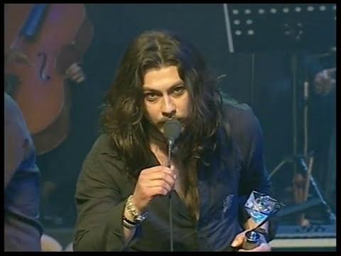 2006 Kral Türkiye Müzik Ödülleri - En İyi Rock Müzik Sanatçı