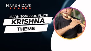 Beautiful Krishna Theme - Star Plus Mahabharat