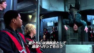 THE 100/ハンドレッド シーズン4 第11話