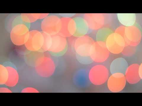 Free Bokeh Video 2 Creative Common For Personal Use