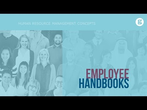Employee Handbooks