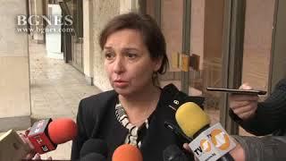 Русинова: Държавата ще осигури лични и домашни асистенти за 50 000 души