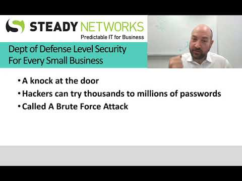 Limit Unsuccessful To Improve Your Business's Cybersecurity