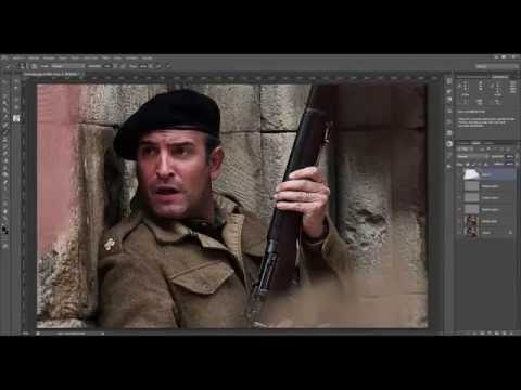 Oferta especial solo en Gràffica: Pack de 6 cursos de retoque en Photoshop
