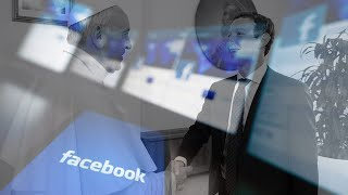 Zuckerberg meets Pope Francis, what happens if they form an alliance? HD
