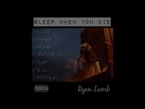 Ryan Lamb - Wanna Ride