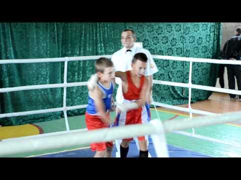 Турнир по боксу