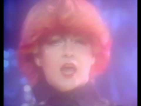 Toyah  - It's A Mystery (1981)