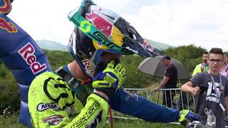 Red Bull Romaniacs Official Video: Offroad Day 3, 2018