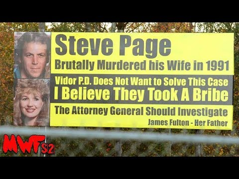 The Murder of Kathy Page Part 3 - Murder With Friends