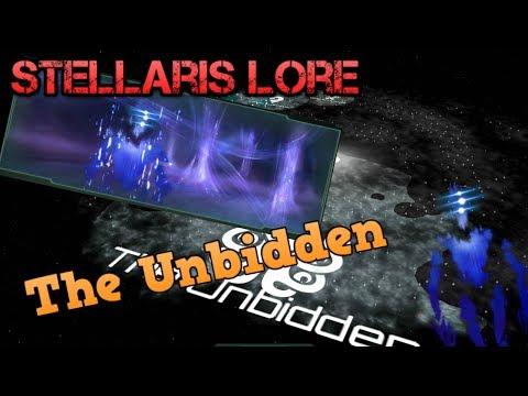 Extra Dimensional Invaders - Stellaris Lore Stories |