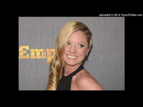 Kaitlin Doubleday From The  'Empire' Says She Is Lucky She Got The One White Role On The