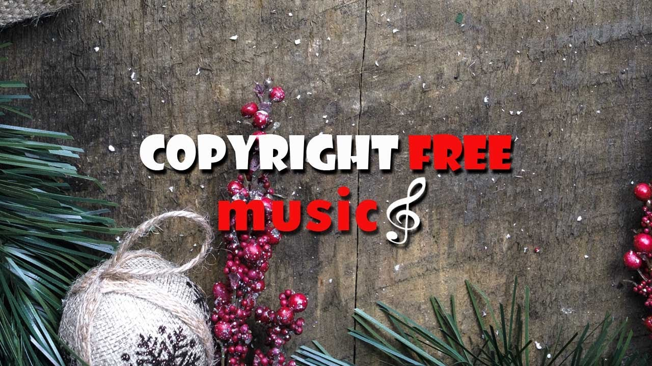 CHRISTMAS song | Relaxing | Copyright FREE music | Manong Technik | Sound to Music Compilation