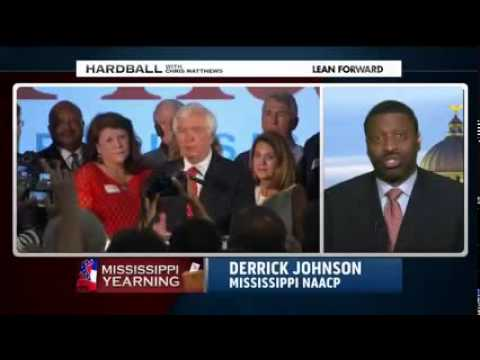 Rep. Johnson weighs in on Thad Sen. Cochran