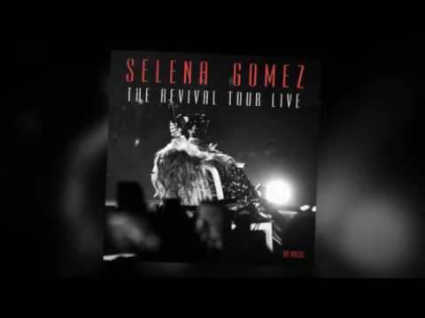 The Heart Wants What It Wants (Official Instrumental)