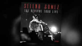 The Heart Wants What It Wants (Official Instrumental) - Selena Gomez
