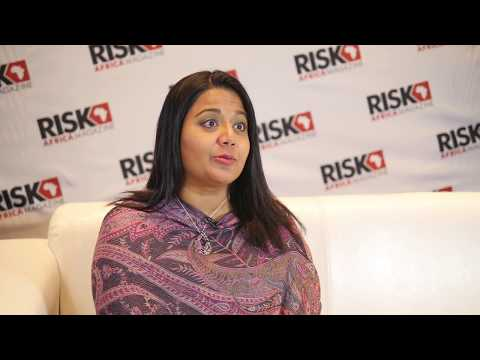 Insurance Conference 2017 | Thomson Reuters MD for Sub Saharan Africa, Sneha Shah