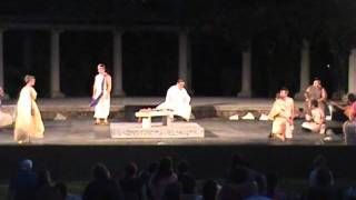 Oedipus Rex : Part 1 or 3 / Actors