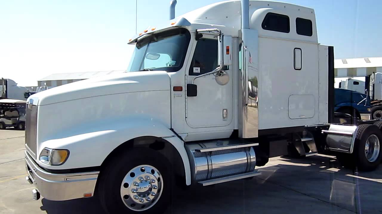 Used International Trucks >> Porter Truck Sales Victoria Galveston Tx Used International 9400i