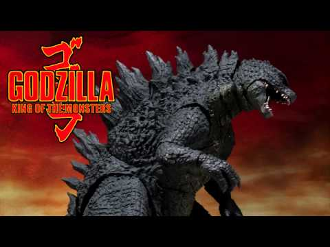 Sound Effects - Godzilla (King of the Monsters)