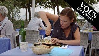 mangeuse de crabe & pause champêtre