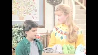 Charles in Charge - Adam and Sarah (If you only knew)
