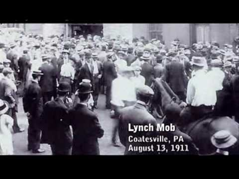 American Lynching Work in Progress part 1