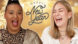 Would You Rather • New Year's Edition