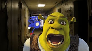SHREK MATE | Gmod Hide and Go Shrek