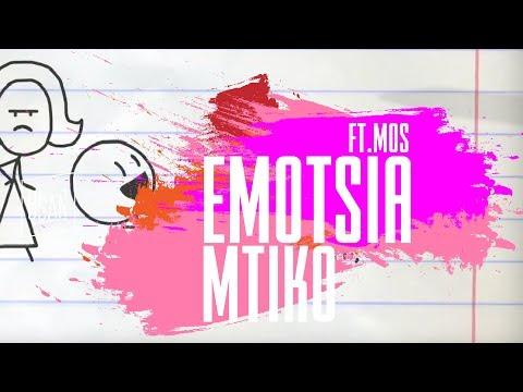 MTiko Feat. Mos - Emotsia