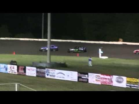 Chateau Raceway Hornet Heat 2 - 08-22-14
