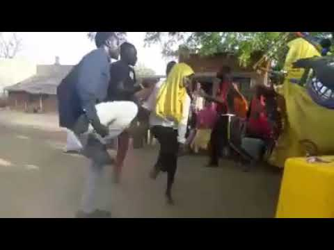 Malawian new dance