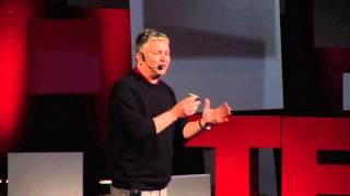 Testa, cuore mani per innovare il mondo: Cristiano Bottone at TEDxBologna
