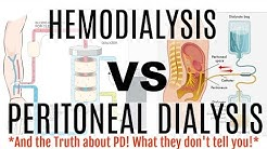 hqdefault - Explain The Difference Between Hemodialysis And Peritoneal Dialysis