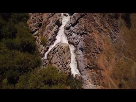 Clear Creek Gorge, Redding, Ca