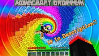 The BEST Dropper Server in Minecraft 2021 (IP in Description) 1 8