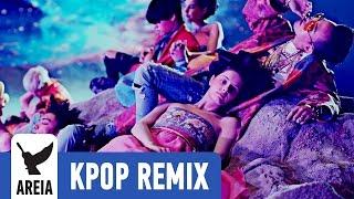 BIGBANG - Bae Bae | Areia Kpop Remix #194
