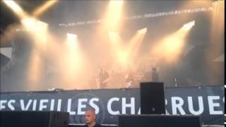 Julien Doré Paris Seychelles/Bleu Canard