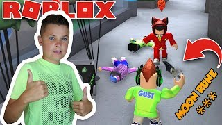 IS THIS A NEW ASSASSIN in ROBLOX?!! | KNIFE CAPSULES | GOT THE BEST KNIFE FIRST DAY!