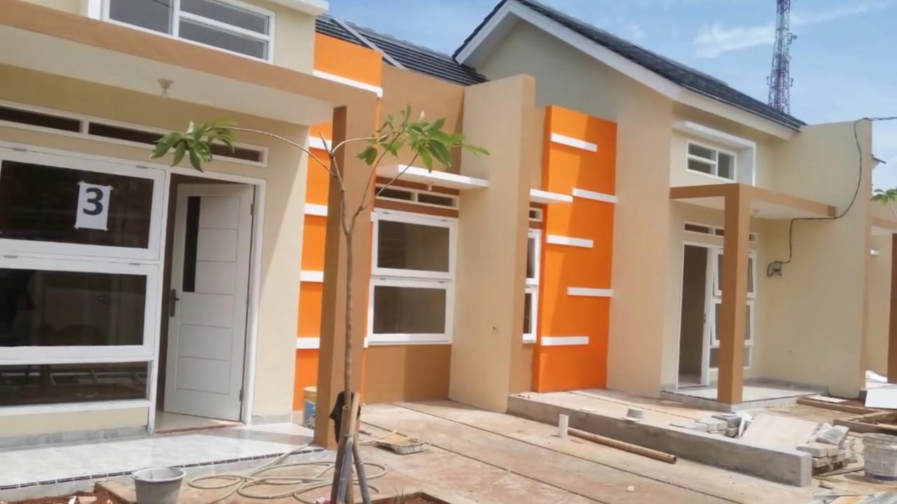 082299694253 T Sel Jual Rumah Di Kota Tangerang YouTube
