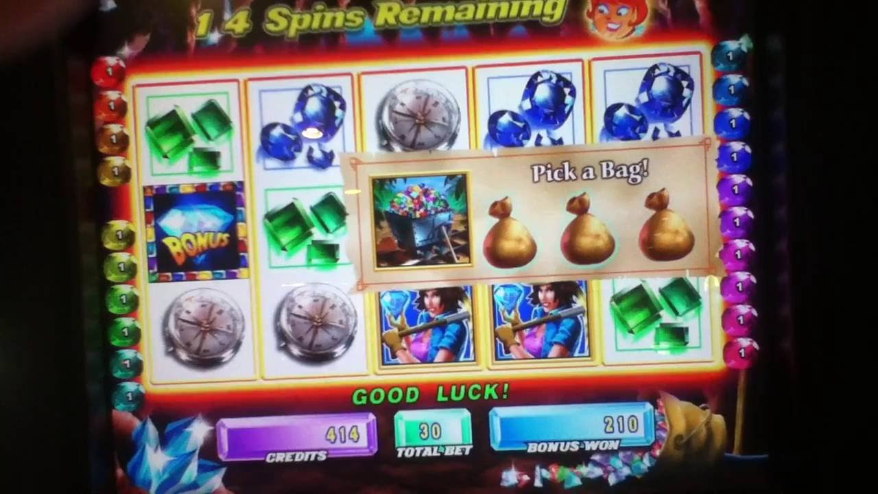 How to pick hot slot machines gambling on football online